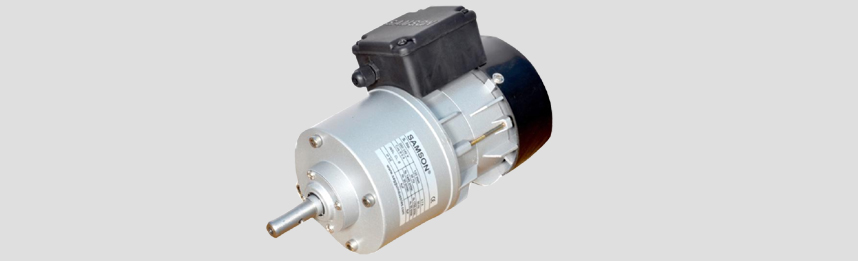 Agitator Gear Motors